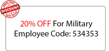 Military Employee Discount - Locksmith at Agoura Hills, CA - Agoura Hills Ca Locksmith